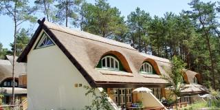 Ferienhaus Typ I mit Terrasse