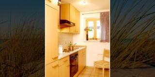 Haus Typ II - EG Küche