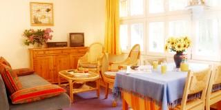 Haus Typ II - EG Wohnzimmer