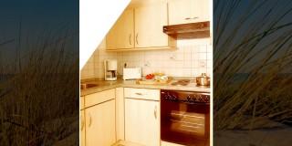 Haus Typ II - EG Küchenzeile