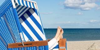 Angebote Ferienhaus am Strand